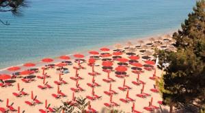 Plaja Makrys Gialos