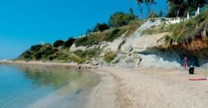 Plaja Spartia