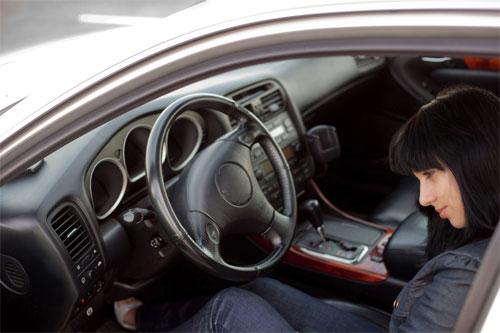 aer conditionat in masina