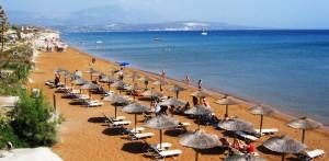 plaja Xi