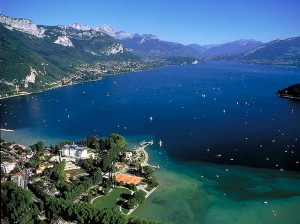Lacul Annecy