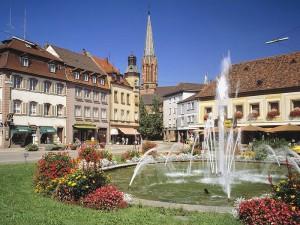 Baden – Württemberg  din Germania