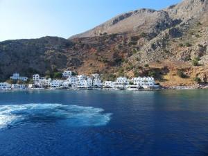 Insula Creta din Grecia