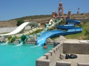 didim aqua park