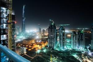 cladirea Burj Dubai
