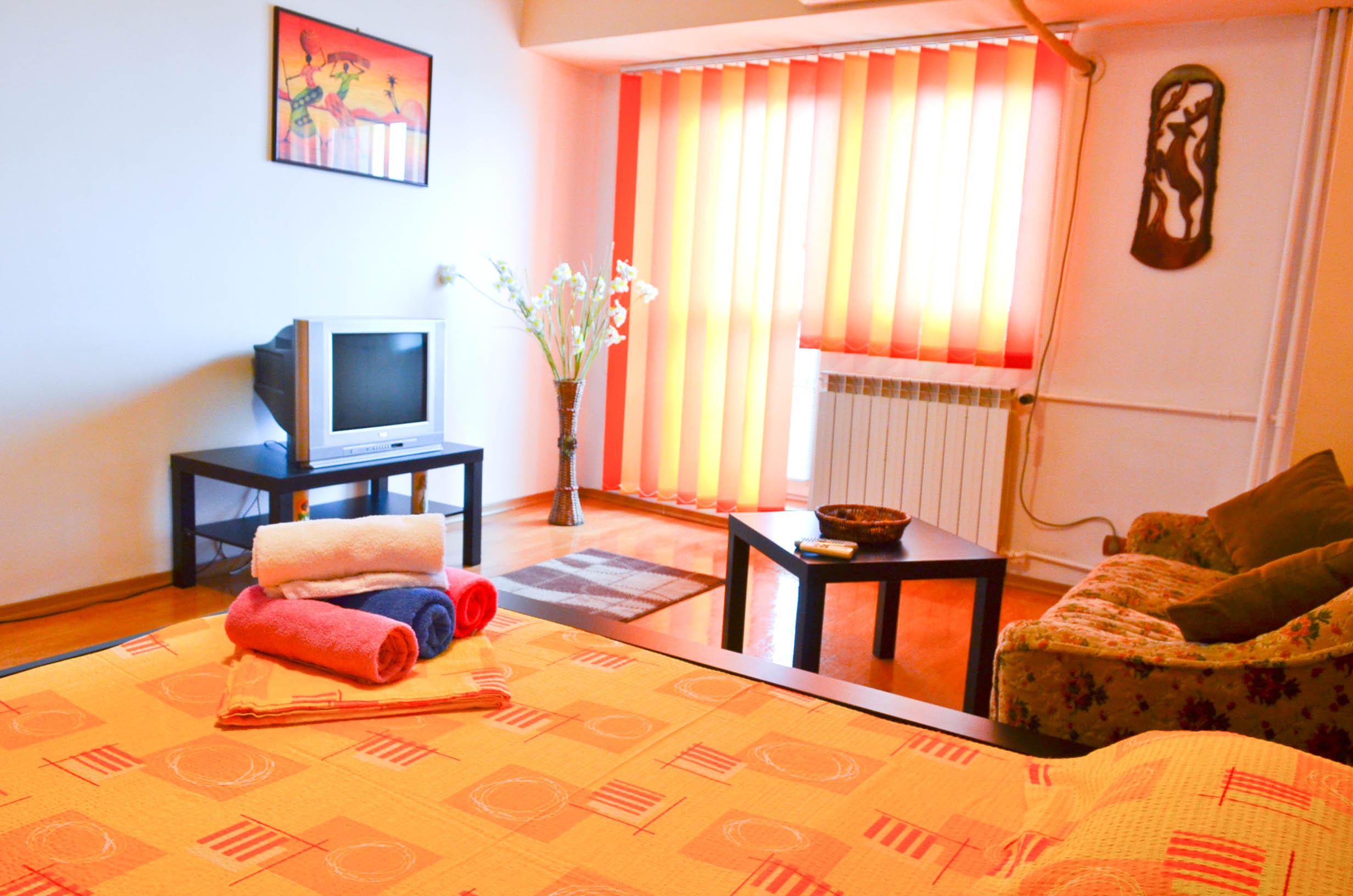 cea mai buna cazare in Bucuresti