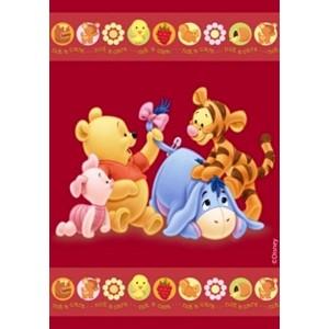 covoras Winnie pooh