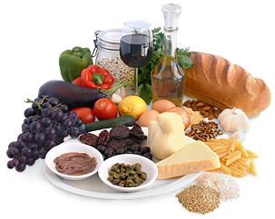 dieta mediteraneana si depresia