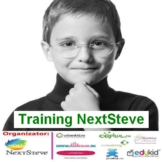 Training de motivare personala