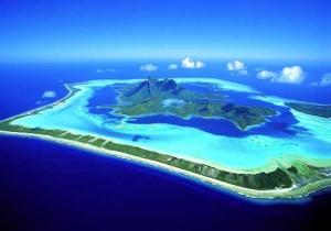 Bora Bora - cea mai frumoasa insula