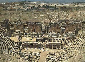 Teatrul de la Hierapolis