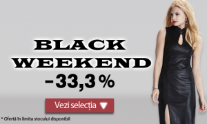 promotii black weekend