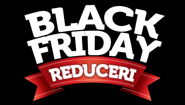 reduceri Black Friday 2012