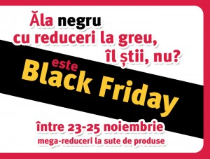reduceri altex black friday weekend