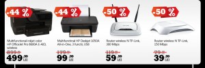 reduceri black friday router wireless