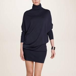 rochie pulover