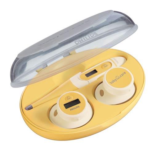 Set termometre electronice