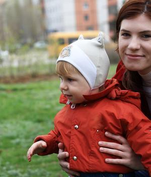 supravegherea copilului