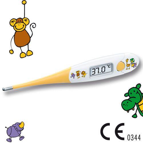 termometru electronic pentru copii