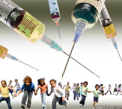 este importanta vacinarea pentru copii