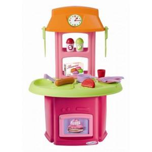 bucatarie pentru copii