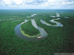 Fluviul Amazon