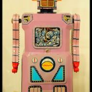 mamica robot
