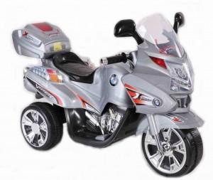 Motocicleta elctrica