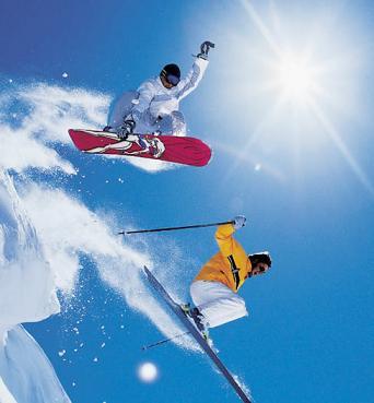 Schi si Snowboard