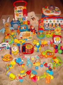 nevoile copilului si jucariile