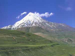 vulcanul Karisimbi