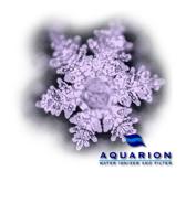 Masuro Emoto si apa produsa de Aquarion