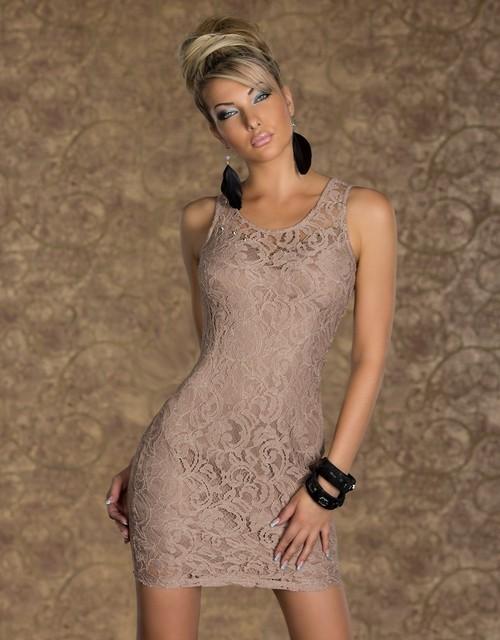 Rochie Precious Day model 2013
