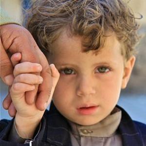 nevoile copilului