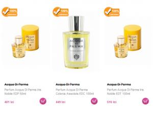 parfumuri dama Acqua Di Parma