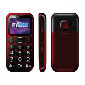 Telefon pentru varstnici MyPhone 1045