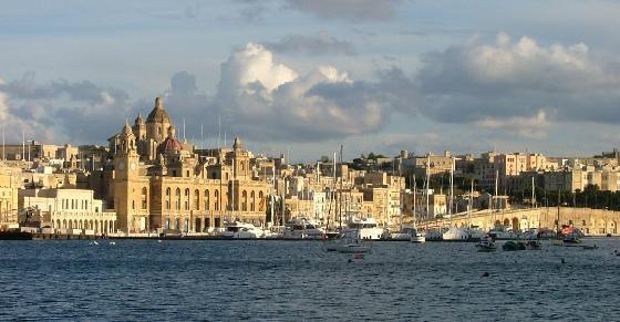 Vittoriosa - Malta
