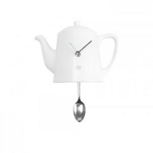 ceas pendula sub forma de ceainic