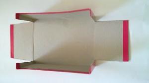 cutie carton pentru spalatorie auto