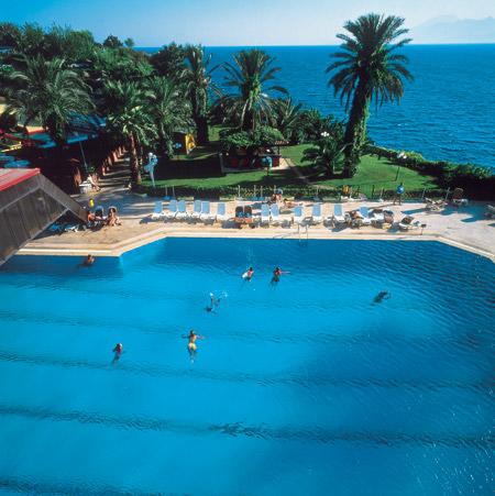 Atractii Antalya