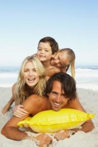 Cea mai buna oferta de vacanta cu familia