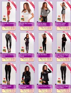 promotie haine femei la smartchic.ro