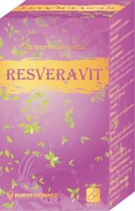 Resveravit