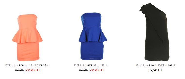 rochii pentru banchet ieftine 2013