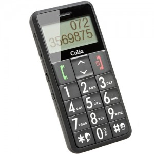 telefon pentru batrani colia s402