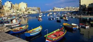 Hoteluri Malta