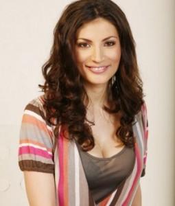 Ioana Ginghina