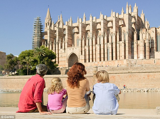 Vacanta cu familia in Mallorca