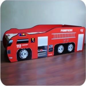 pat masina pompieri
