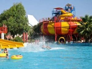 watercity park Creta